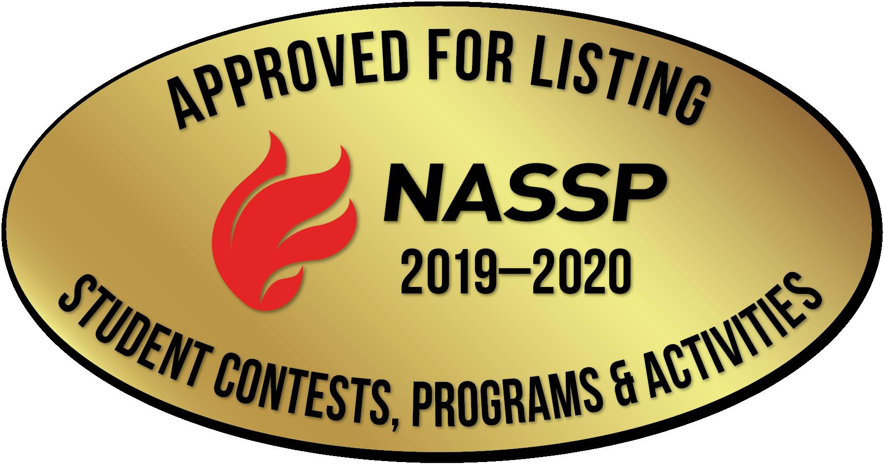 ApprovedActivitiesSeal_2019-2020